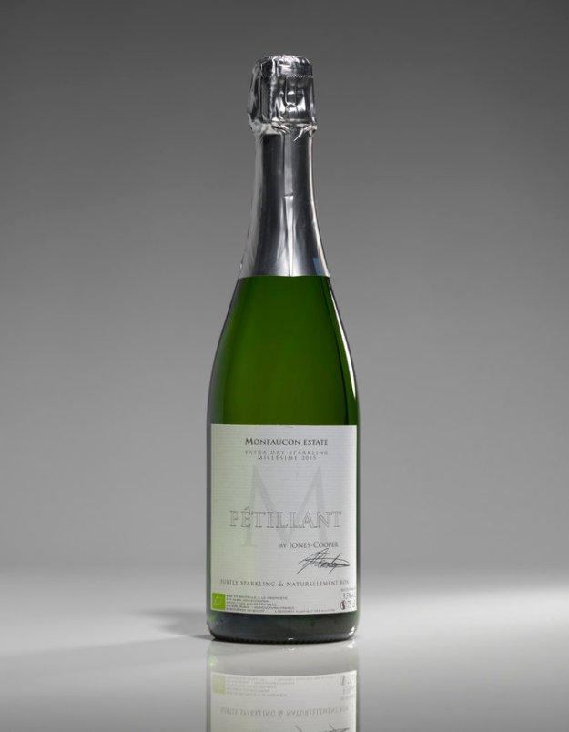chateau de monfaucon petillant bordeaux sparkling wine