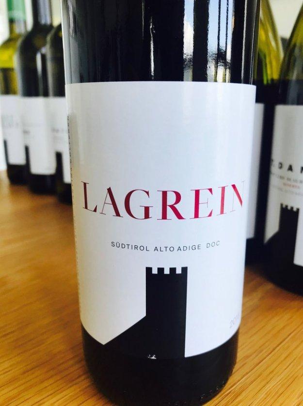 Cantina Colterenzio Schreckbichl lagrein red wine alto adige