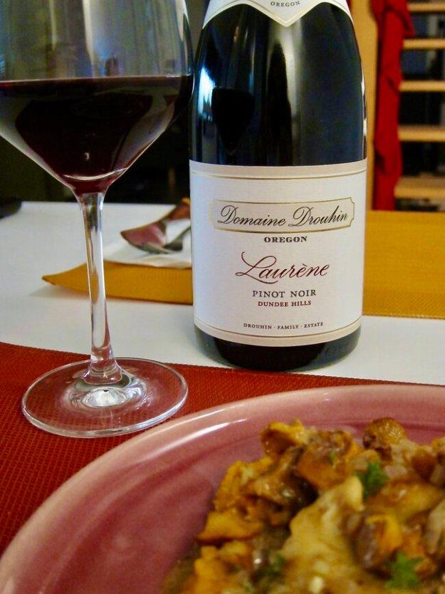 Domaine Drouhin Oregon Laurène Pinot Noir Dundee Hills 2016