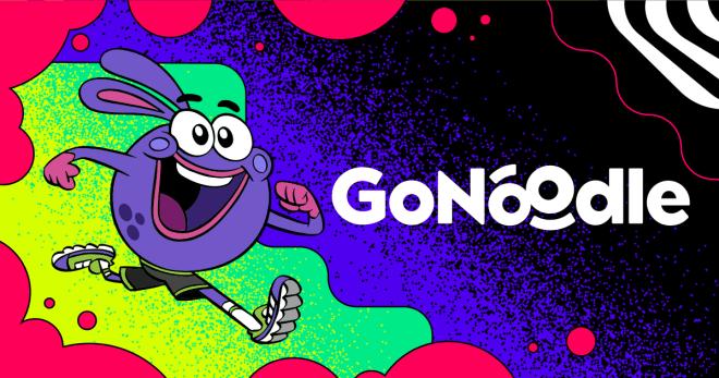 GoNoodle Image