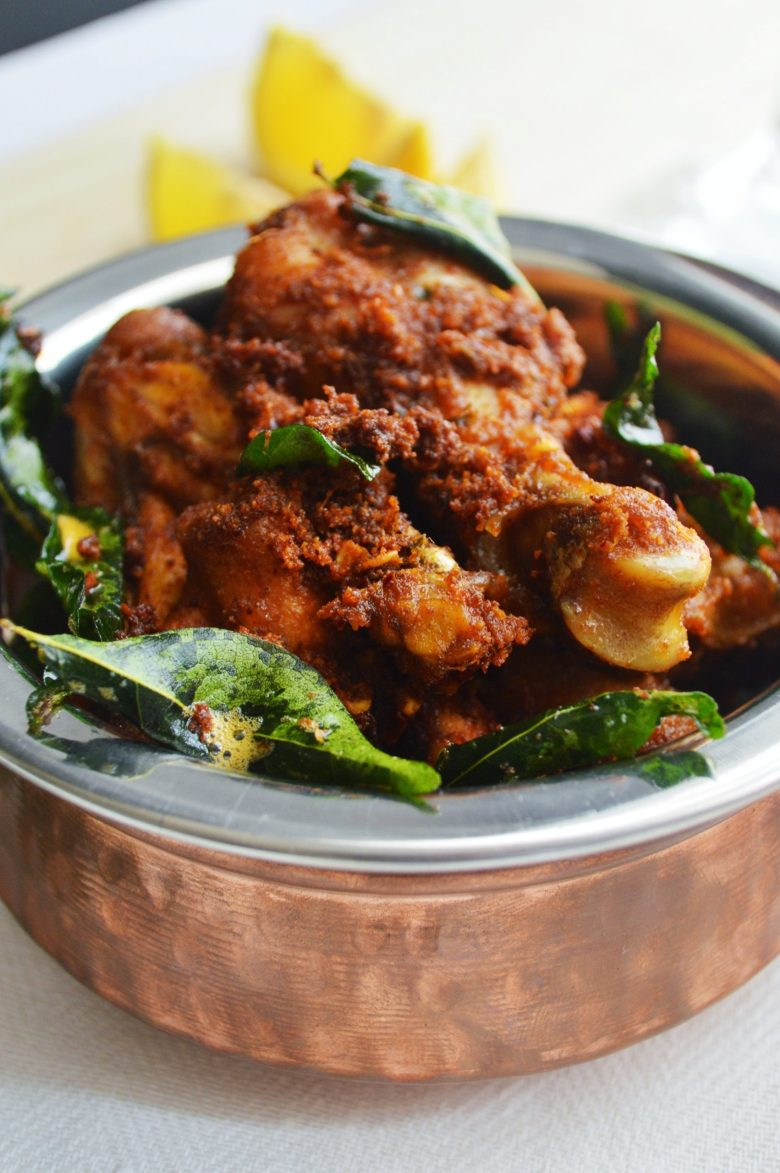 Thattukada-Chicken-Fry