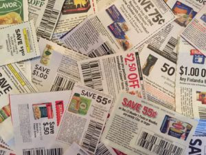 7 Places for Easily Finding Coupons on the items You Buy - Savory Saver