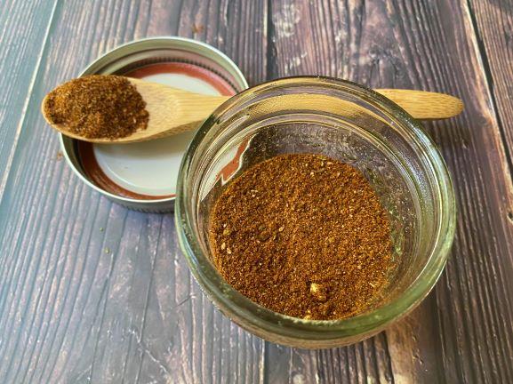Homemade Fajita Seasoning Gluten Free And Easy Savory Saver