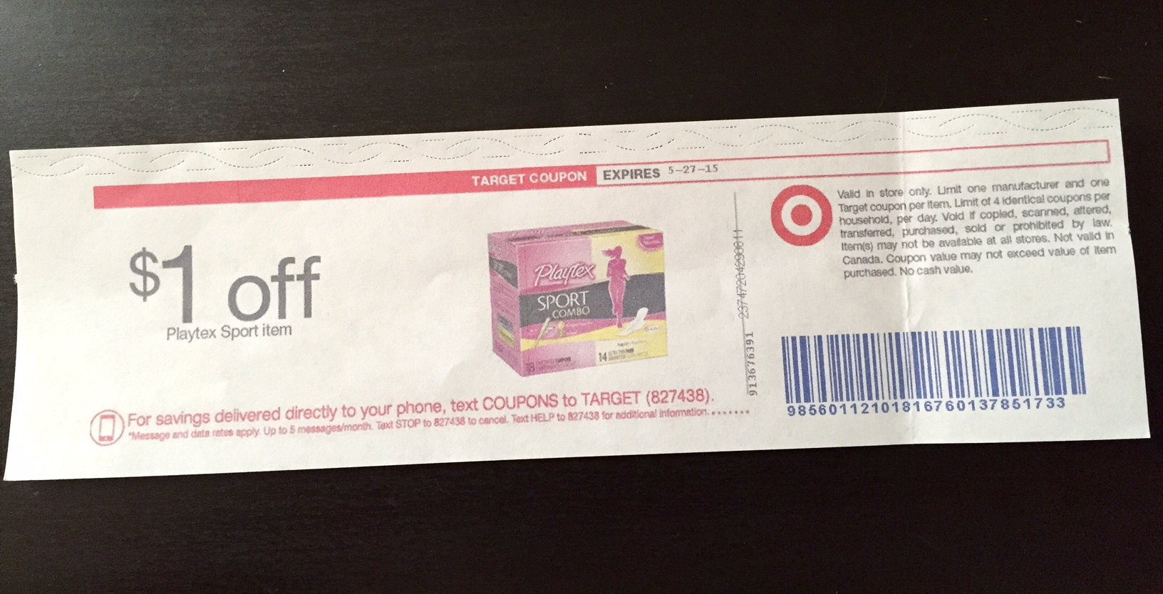 store target coupon- coupon 101 what is a coupon