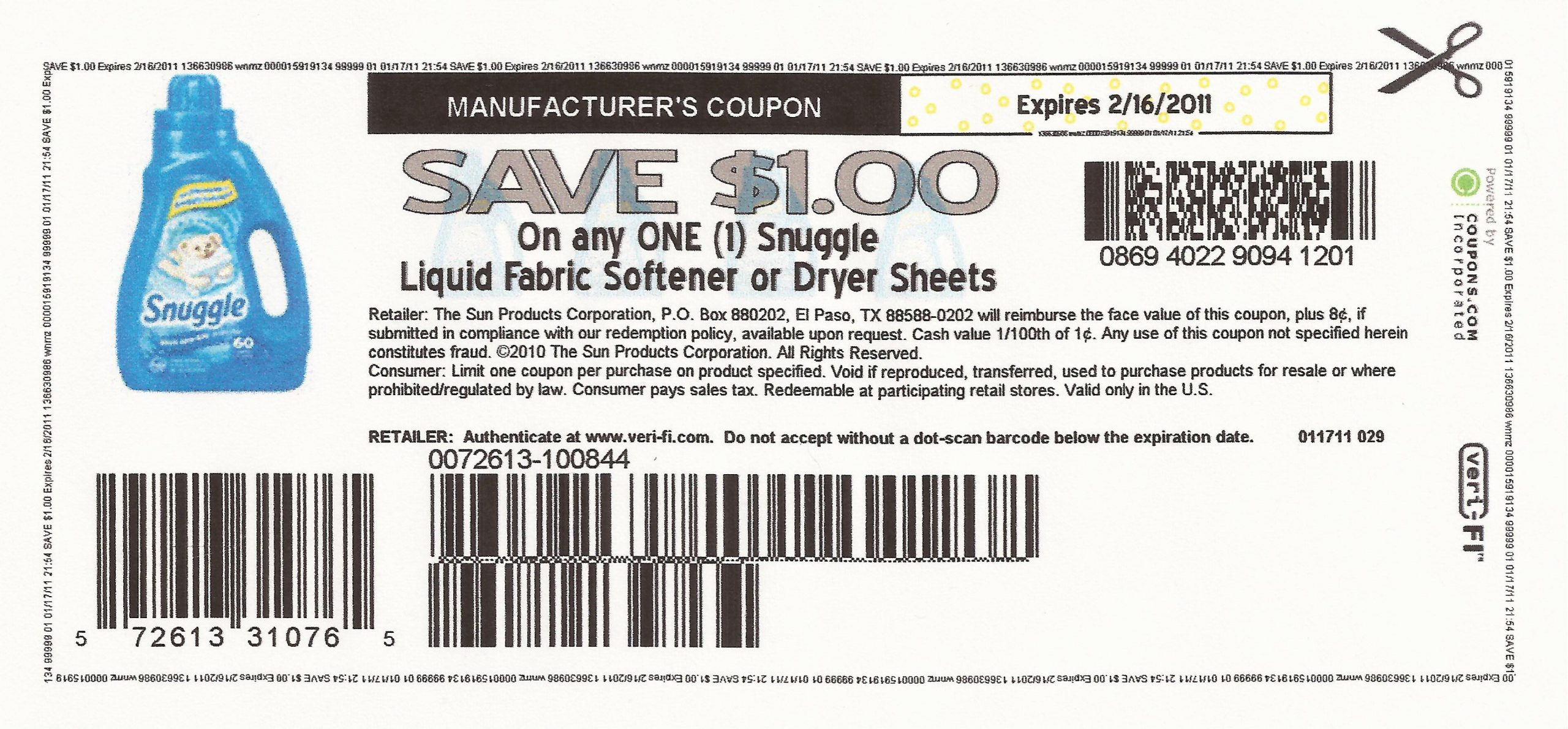 printable-coupon example