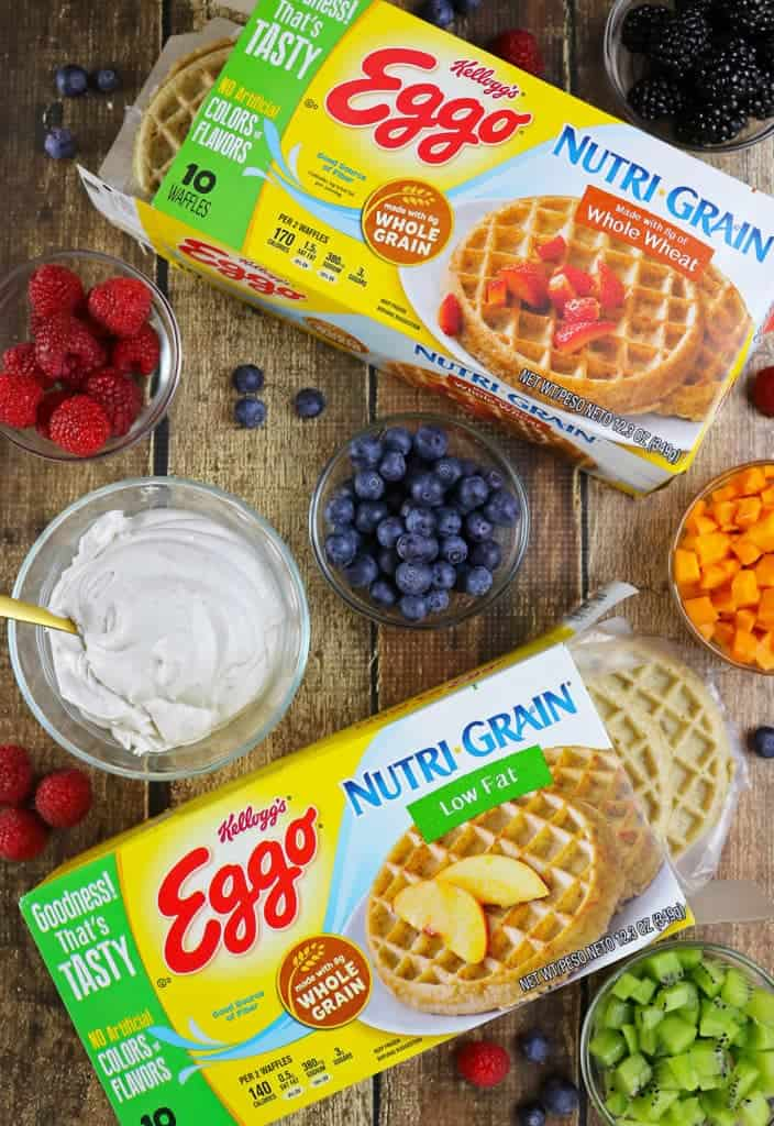 No-artificial-colors-Eggo®-Waffles