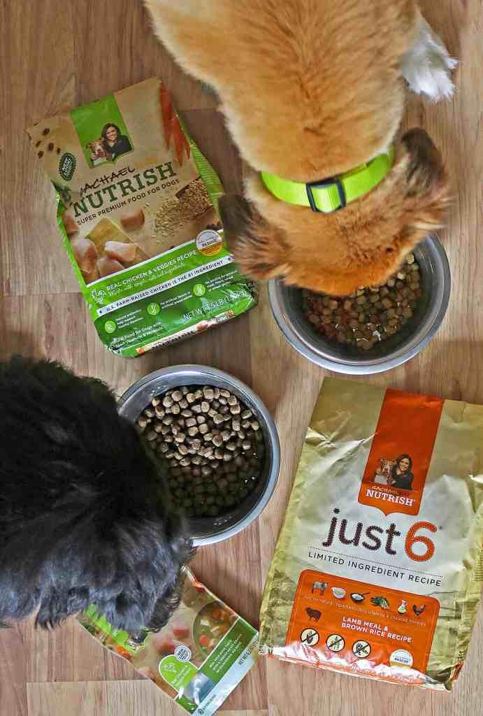 Rachael Ray™ Nutrish® Dog Food