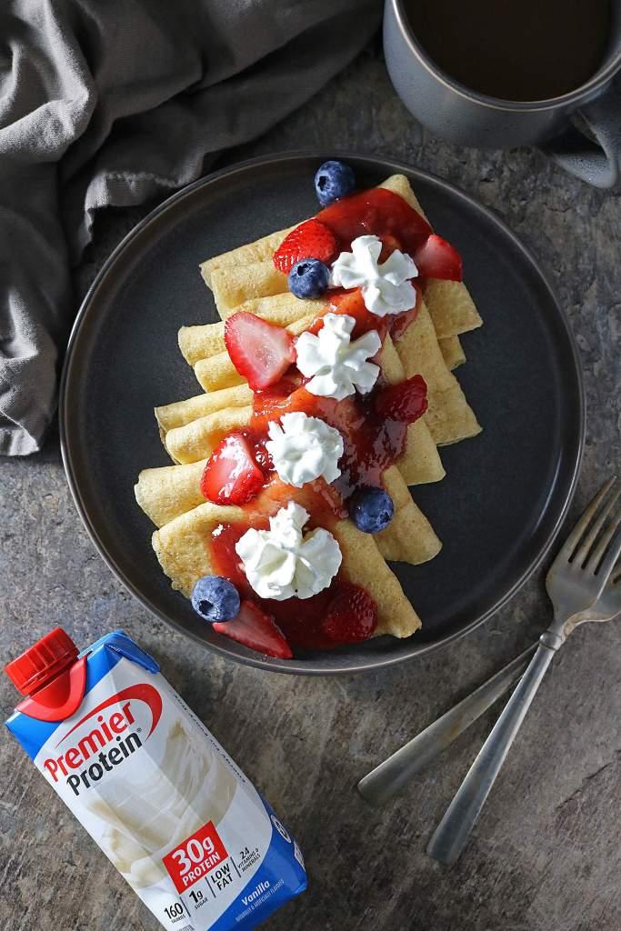 Cardamom-Vanilla-Swedish-Protein-Pancakes