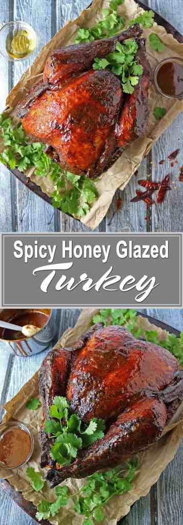 Easy Spicy Honey Glazed Turkey As Seen In Sprouts Deals Of The Month