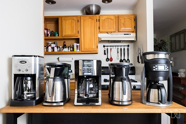 tips for coffee maker