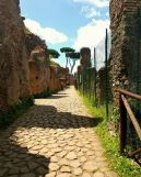 ancient roads