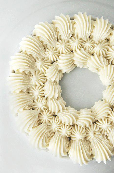 Types Birthday Cake Flavors