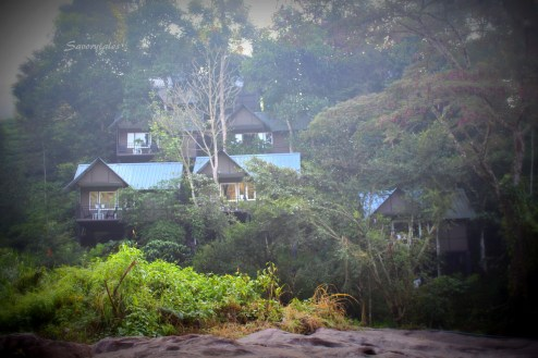Moselberg Riverside Cottages, Munnar, Kerala