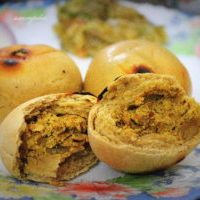 Bihari Litti Chokha Recipe / Litti Chokha Recipe