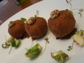 Ox Tail Croquette