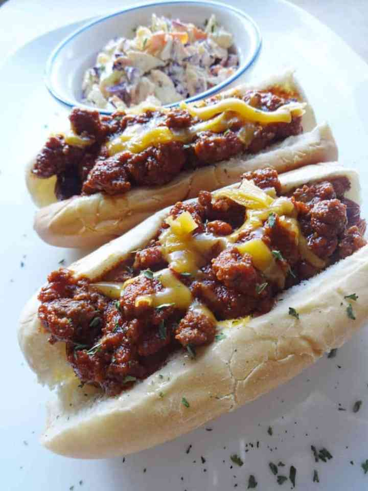 Hot Dog Chili Recipe