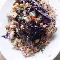 Chicken Cabbage Stir Fry (Quick & Easy)