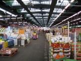 produce at Rungis photo - Karen Anderson