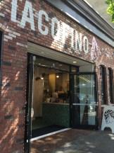 Tacofino in Gastown - photo - Karen Anderson