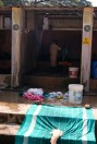 laundry worker's stall - photo credit - Karen Anderson