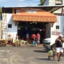 market campesino Zihautanejo photo - Karen Anderson