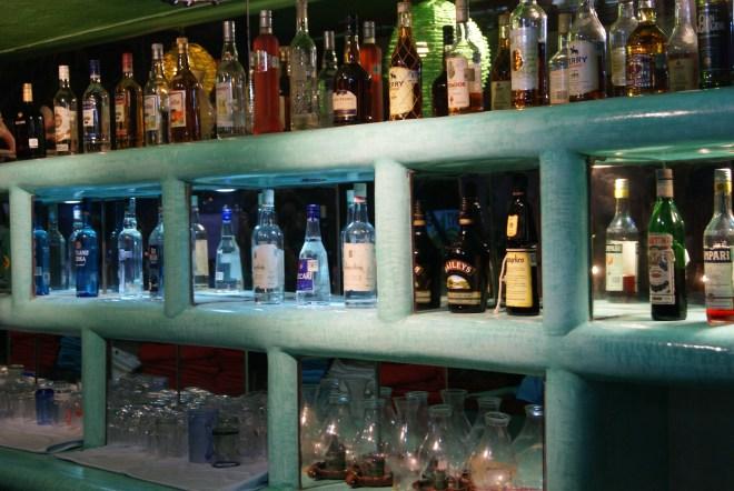 Cocktail Culture - photo - Karen Anderson