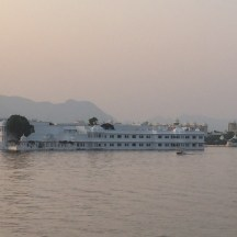 Lake Palace Udaipur - photo - Karen Anderson