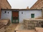 Chandelao Village housing - photo credit - Karen Anderson