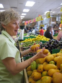 mangoes - @savouritall