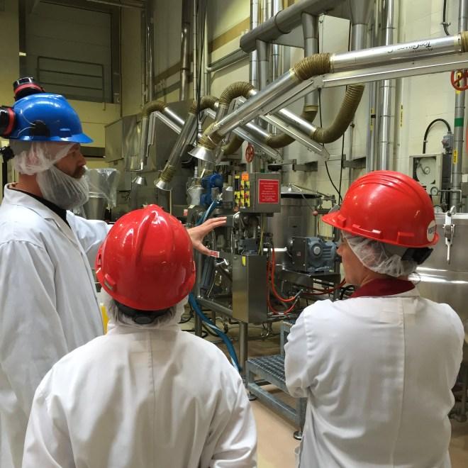 Alberta Food Processing Development Centre - photo credit - karen anderson