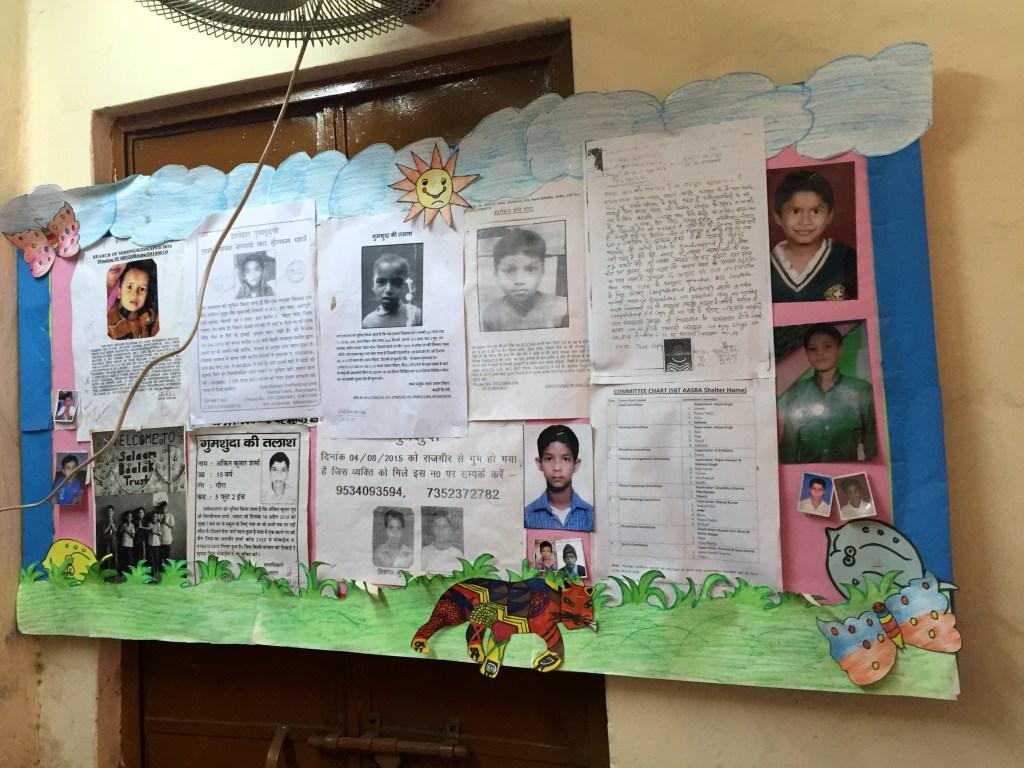 Salaam Balaak Trust - Savour it All blog - Karen Anderson
