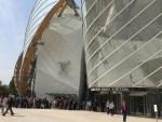Fondation Louis Vuitton - Paris - Savour it All blog by Karen Joy Anderson