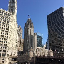 Chicago Architectural Society River Cruises - photo credit - Karen Anderson