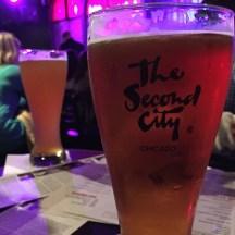 Second City Improv - photo credit - Karen Anderson