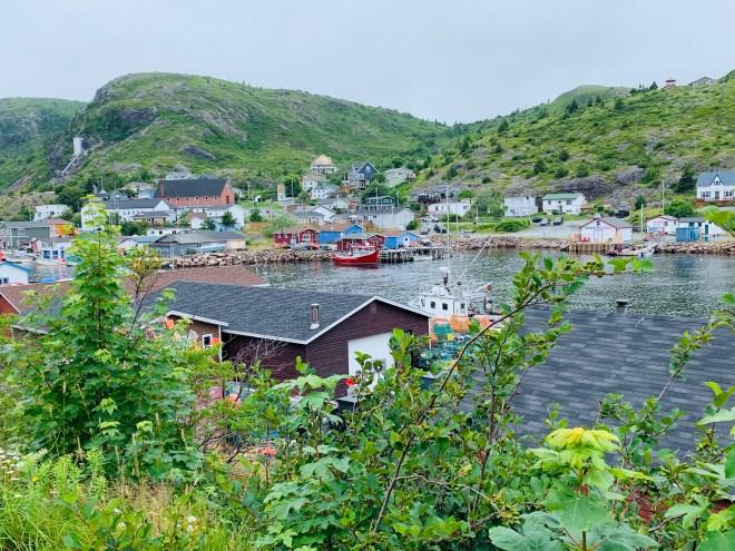 Petty Harbour, NL