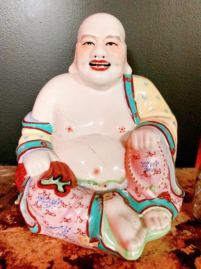 Laughing Bhudda