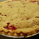 Throwback Thursday: Purple Plum Pie