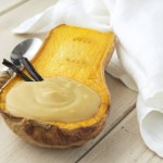 Butternut Squash Pudding