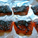 Roasted Red Bell Peppers (A How-To)