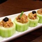 Sushi Rice & Spicy Tuna for Sushi
