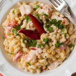 Lobster Mac & Cheese: The Tasting Colorado Cookbook {Giveaway Closed}