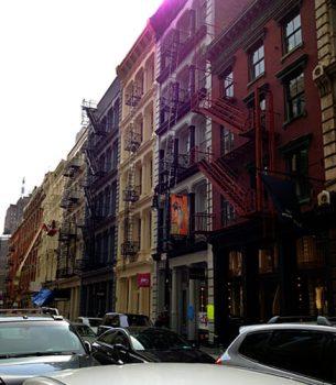 NYC-Apartments