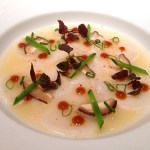 New York Restaurants: Le Bernardin