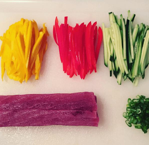 Ahi-Tuna-Mango-Cucumber