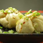 Char Siu Bao {Pork Steamed Buns}