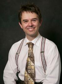 Image of Adam Douglas