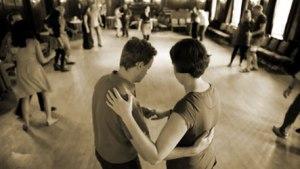 Meet new people on the dance floor!