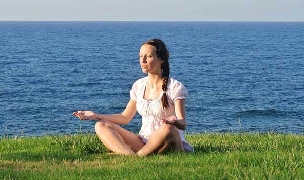 Meditaciju možete praktikovati svuda (Foto: privatna arhiva)