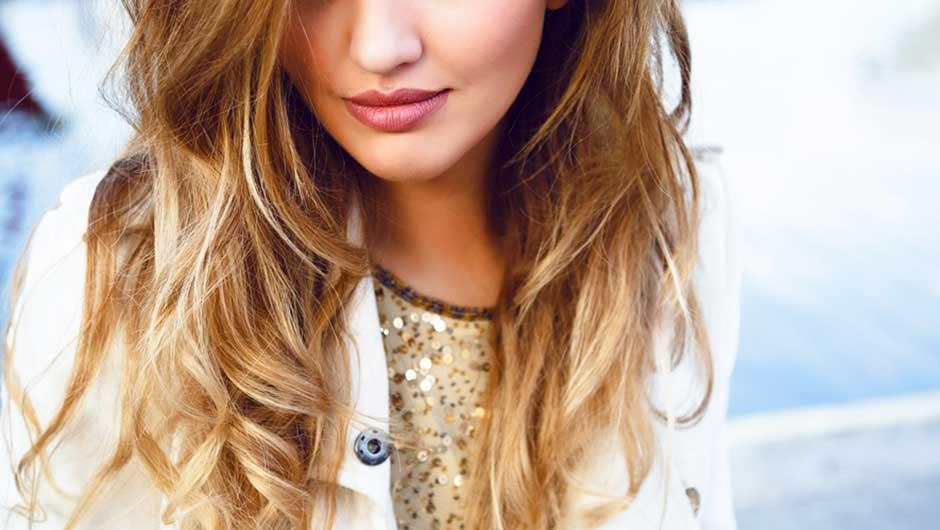 Želiš ovakvu kosu? Moguće je i bez farbe