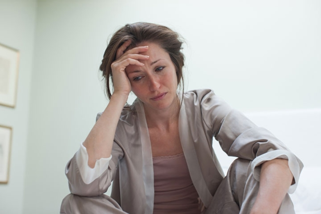 Nemojte dozvoliti da vas patnja nadvlada - izvucite najbolje iz nje (foto: cosmopolitan)
